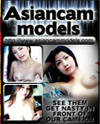 Asian Cam Models